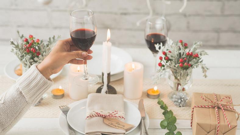 Wino na Boże Narodzenie