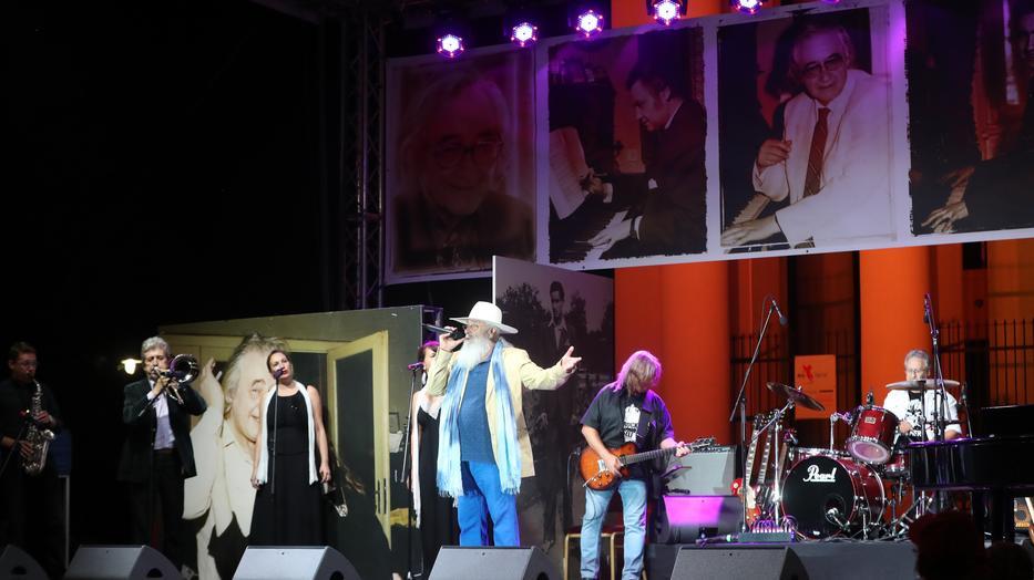 Az Apostol 50 éves jubileumi koncertje korlátozás nélkül megtartható / Fotó: RAS-archív