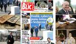 """""""EuroBlic"""" za 14.12. Srpska želi istinu o Srebrenici"""