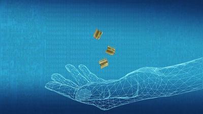 Powstał pierwszy elastyczny chip ARM bez wykorzystania krzemu