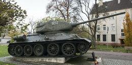 Zamach na gliwicki czołg