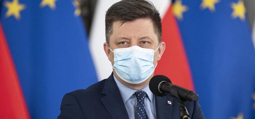 """Niepokojący wariant delta coraz bliżej Polski! """"Przygotowujemy się na czarne scenariusze"""""""