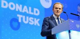 Tusk o kolegach z Sejmu. Był bezlitosny!