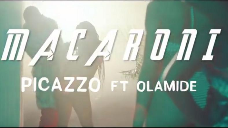 YBNL Mafia- 'Macaroni' ft Picazzo and Olamide (Official Video