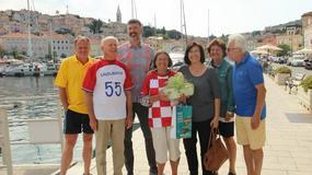 Austriackie małżeństwo co roku od 55 lat spędza wakacje w tym samym miejscu w Chorwacji