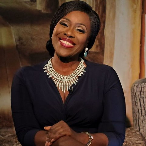 Joke Silva had at some point shared the same sentiment with Tonto Dikeh about the misconception people have about the lifestyle of celebs they see on social media