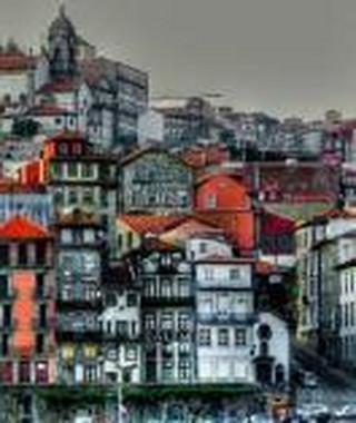 Porto: Najlepszy cel wyjazdów turystycznych w Europie