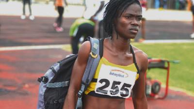 Martha Bissah urges President Akufo-Addo to investigate Ghana Athletics Association