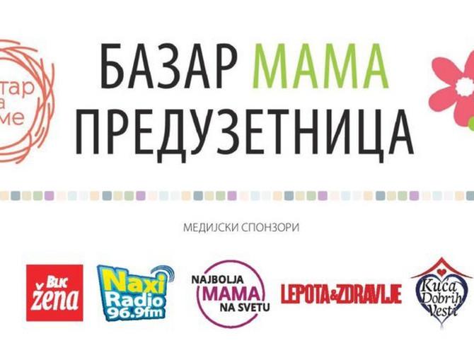 Bazar mama preduzetnica slavi žensko preduzetništvo
