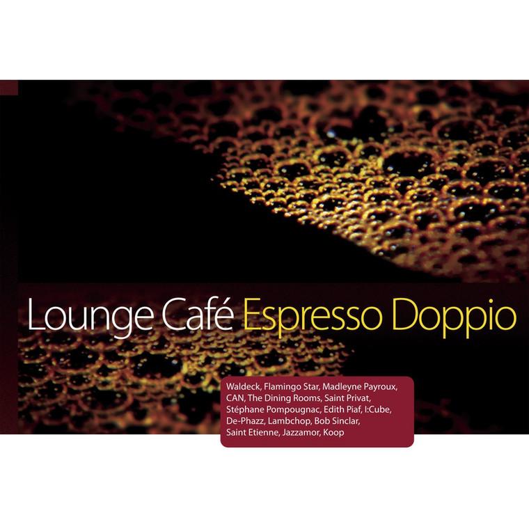 Lounge Espresso już w salonach muzycznych