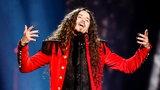 Szpak dla Faktu: Wymodliłem sukces na Eurowizji