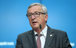 UE: Juncker apeluje do Turcji o respektowanie praw człowieka