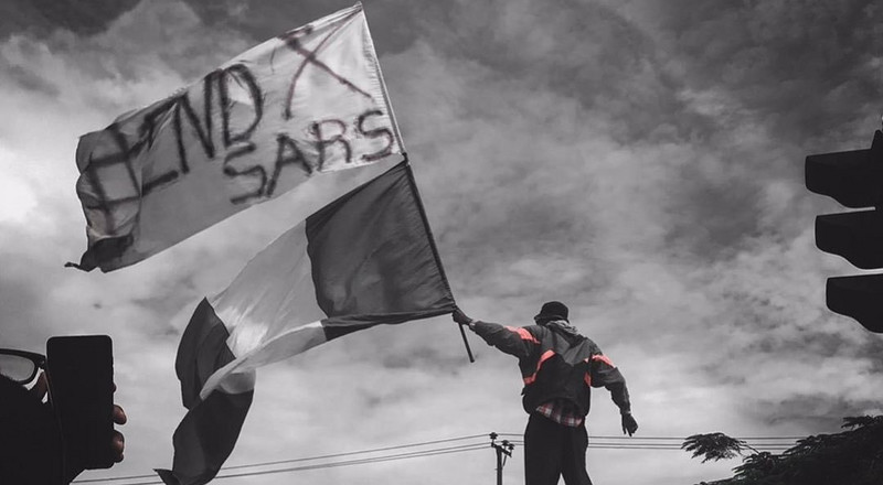 #EndSars: 7 important things you need when going to protest