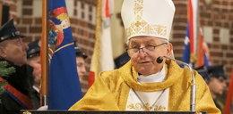 Ciężkie grzechy biskupa Janiaka. Dziś dodano nowy. Będzie gwoździem do trumny?
