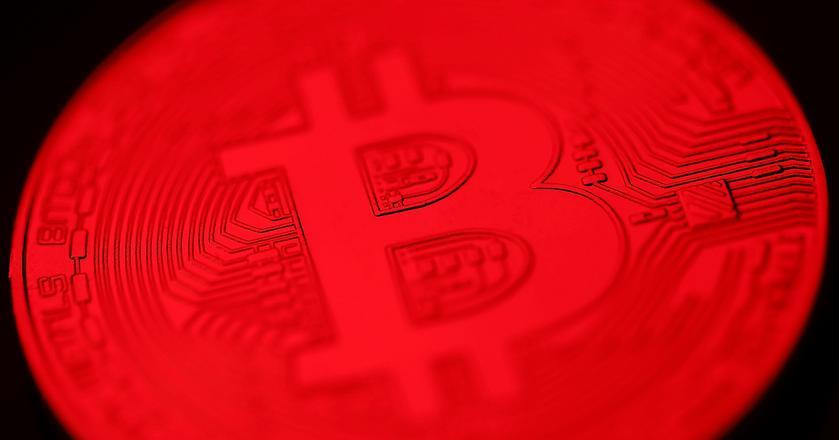 Na bitcoinowej konferencji nie można było płacić BTC. Było to za drogie
