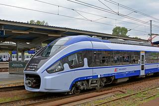 PKP Intercity szukają 4 mld zł na inwestycje. Liczą na wieloletni kontrakt z państwem