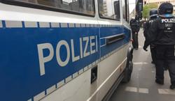 Niemcy wzmocnią wschodnią granicę. Policja domaga się przywrócenia kontroli