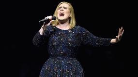 Adele odwołuje koncert z powodu choroby. Nagrała poruszający filmik dla fanów