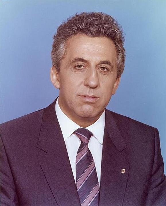 Egon Krenc