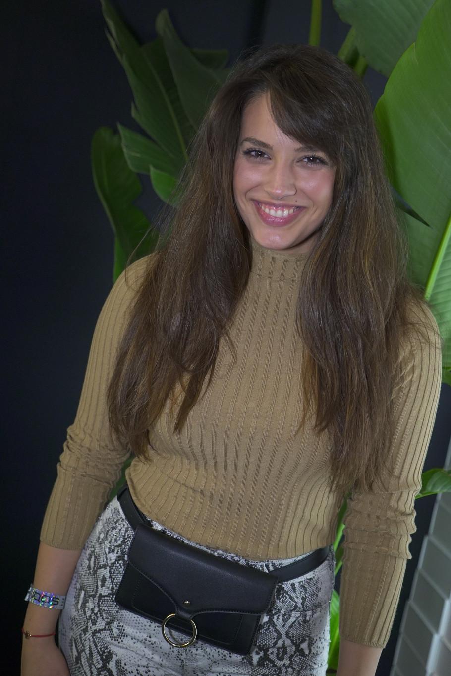 Milena Ćosić