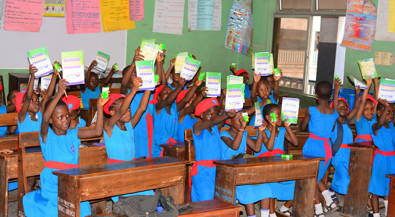 Coronavirus: Dettol partners Lagos state office of SDG to educate 50,000 school children on handwashing