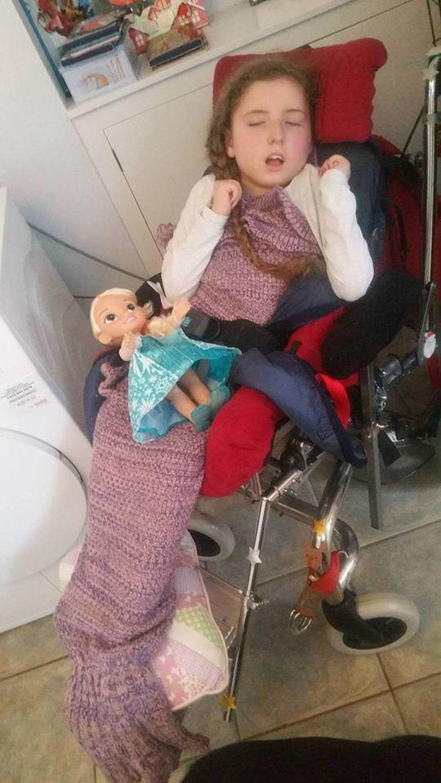 Matka chce dla niej eutanazji