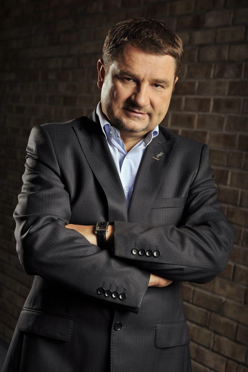 Piotr Duda szef Solidarności