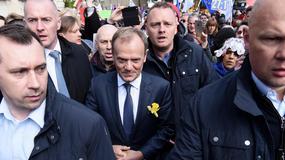Ochroniarze najważniejszych polityków w kraju