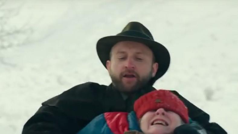 """Kadr z filmu """"Pokot"""" Agnieszki Holland"""