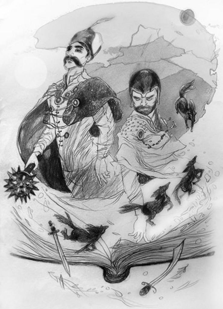 Mitovi srpske istorije