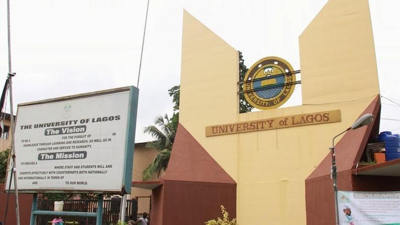 UNILAG gate (Youths Digest)