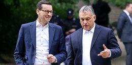 Polska i Węgry dzielą Unię