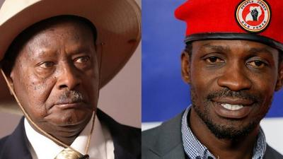 Museveni maintains early lead with 5M votes as Bobi Wine decries Military harassment