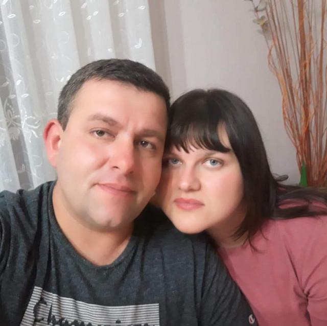 Branislav i Brankica Ivanović