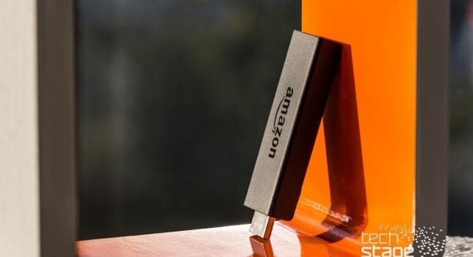 Amazon Fire TV Stick im Test: gelungene Streaming-Lösung