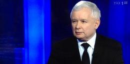 Kaczyński ostro o opozycji! Przesadził?