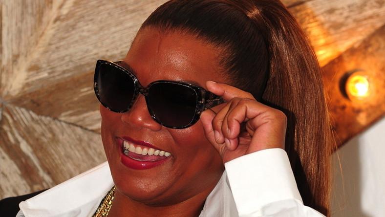"Queen Latifah wyprodukuje nowe ""Stalowe magnolie"""