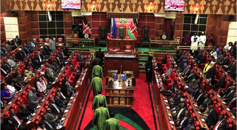 Latest survey reveals best performing MPs with ODM outshining Jubilee in Nairobi