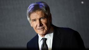 """Producenci """"Przebudzenia mocy"""" biorą odpowiedzialność za wypadek Harrisona Forda"""