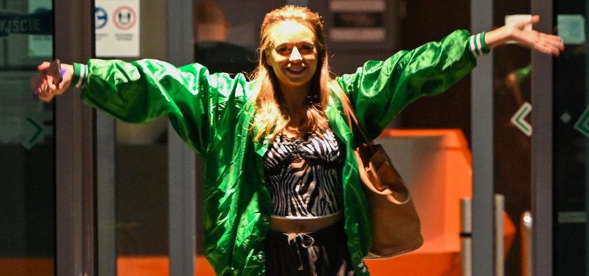 Zachwycająca Oliwia Bieniuk. Ależ podobna do mamy! ZDJĘCIA
