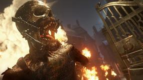 Call of Duty: WWII - drugi epizod trybu Zombie na nowym zwiastunie z rozgrywką. Szykuje się krwawa przygoda