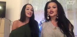 Siostry Godlewskie prowokują nowym filmem