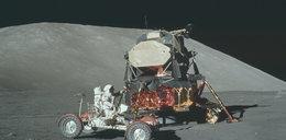 Niepublikowane zdjęcia z misji Apollo