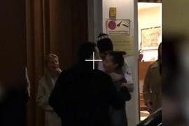 PAPARACO IZ BEČA Uhvaćeni! Evo šta su Ceca i Veljko radili malo pre nego što je zaprosio Bogdanu (VIDEO)