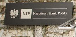 NBP chce usunięcia tekstów o aferze KNF