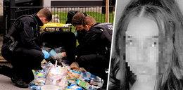 """""""Noc zapadła tak nagle w blasku młodego życia"""". 16-letnia Wiktoria zamordowana w Niemczech"""