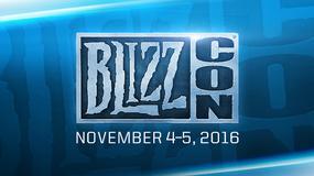 BlizzCon 2016 - coroczne święto fanów Blizzarda