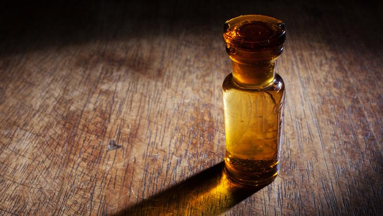 Płyn Lugola jest popularnym środkiem antyseptycznym, ale stosując go należy zachować szczególną ostrożność