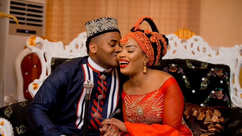 Igbo Traditional Weddings: Local foods you should look out for ...