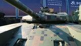 Najnowsze dzieło Bumaru! Odpowiedź na rosyjskie czołgi?